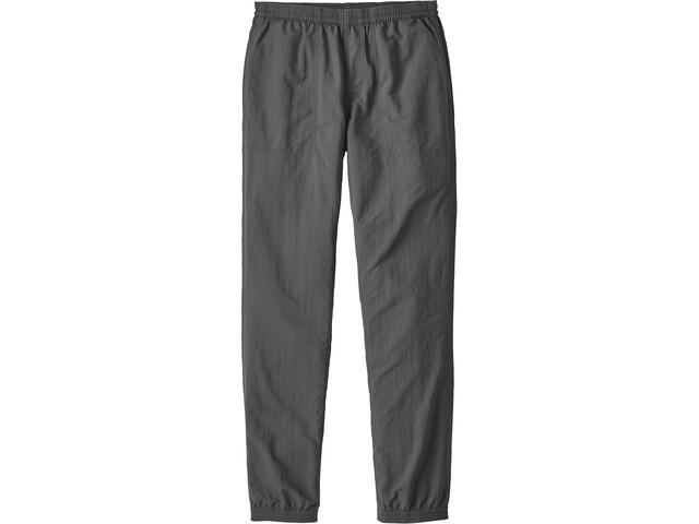 Patagonia Baggies Pants Herr forge grey